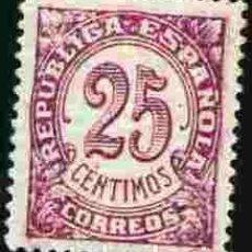 Sellos: ESPAÑA 1938 - EDIFIL 749. Lote 175866800