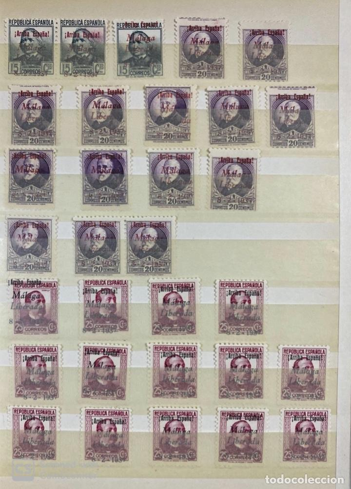 Sellos: CLASIFICADOR CON 450 SELLOS NUEVOS DE LA REPÚBLICA. VER FOTOS. - Foto 3 - 190317283