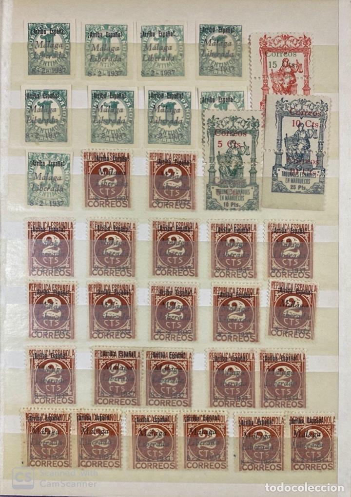 Sellos: CLASIFICADOR CON 450 SELLOS NUEVOS DE LA REPÚBLICA. VER FOTOS. - Foto 4 - 190317283