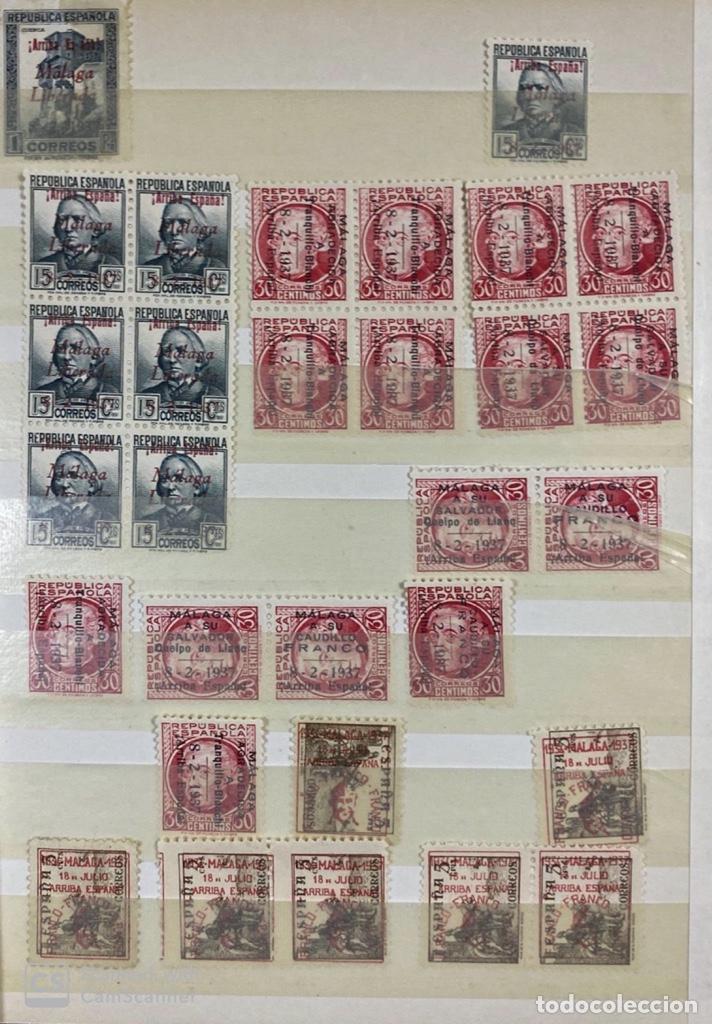 Sellos: CLASIFICADOR CON 450 SELLOS NUEVOS DE LA REPÚBLICA. VER FOTOS. - Foto 7 - 190317283