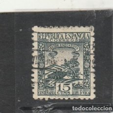 Timbres: ESPAÑA 1935 - EDIFIL NRO. 690 - USADO. Lote 192492358