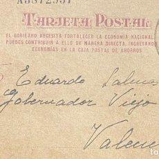 Sellos: ENTERO POSTAL Nº 77. Lote 194555510