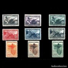 Sellos: 792/00* MILICIAS. BC.. Lote 194582870