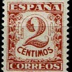 Sellos: ESPAÑA 1937 - EDIFIL 803 (**). Lote 195137583