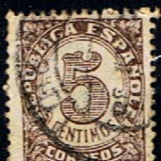 Timbres: ESPAÑA // EDIFIL 745 // 1938 ... USADO. Lote 197514046