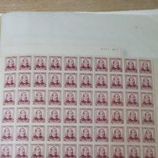 Sellos: 100 SELLOS DE ESPAÑA AÑO 1933 EDIF. 685 VALOR 175 EUROS. Lote 197753540