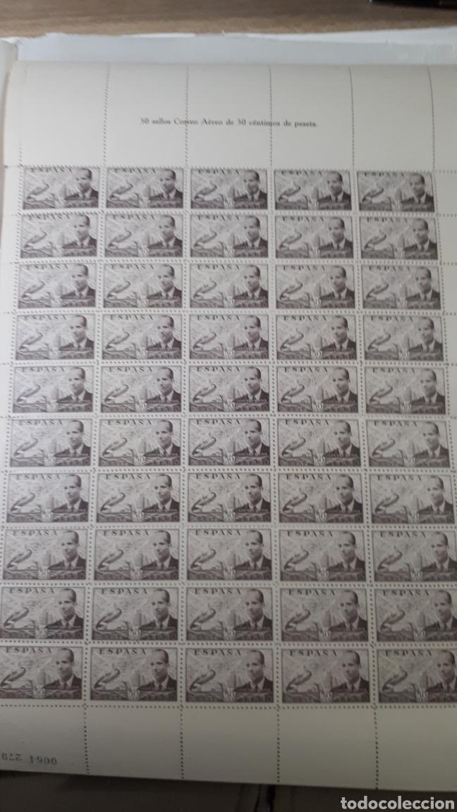 50 SELLOS AÑO 1939 EDIF. 883 VALOR 82 EUROS (Sellos - España - II República de 1.931 a 1.939 - Nuevos)