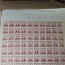 Sellos: 100 SELLOS ESPAÑA AÑO 1933 EDIF. 685 VALOR 175 EUROS. Lote 197768180