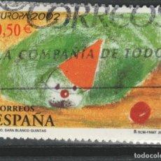 Sellos: LOTE W-SELLO ESPAÑA EURO. Lote 235172325
