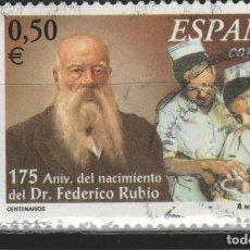 Sellos: LOTE W-SELLO ESPAÑA EURO. Lote 235172420