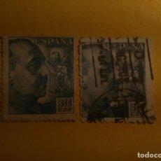 Sellos: 1939 - GENERAL FRANCO - EDIFIL 925.. Lote 204532023