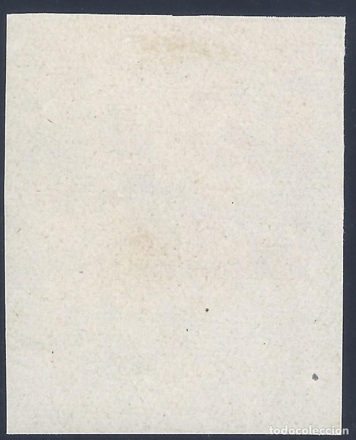 Sellos: EDIFIL NE 53S CORREO DE CAMPAÑA 1939. SIN DENTAR. LUJO. VALOR CATÁLOGO: 60 €. MLH. - Foto 2 - 210617610
