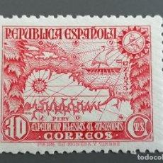 Sellos: EDIFIL 694 *, AMAZONAS 1935. Lote 221862881