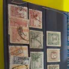Sellos: 1937 CID ISABEL SUELTOS USADO FILATELIA COLISEVM. Lote 236296410