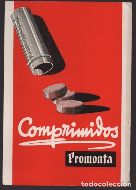 Sellos: CARTA PUBLICITARIA LABORATORIOS,- REPUBLICA ESPAÑOLA, VER TOTOS - Foto 2 - 237639865