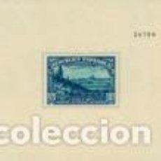 Sellos: HB NUEVA ESPAÑA, EDIFIL 758. Lote 239508280