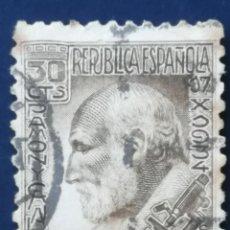 Sellos: SELLO DE LA REPÚBLICA ESPAÑOLA. Lote 244640135