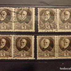 Timbres: AÑO 1931 REPÚBLICA ESPAÑOLA SELLOS USADO EDIFIL 655. Lote 252866140