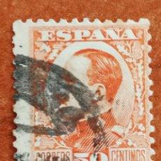 Sellos: ESPAÑA N°498 USADO (FOTOGRAFÍA REAL). Lote 253132030
