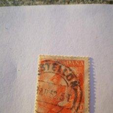 Sellos: SELLO CORREOS FRANCO 60 CTS 1949. Lote 261865670