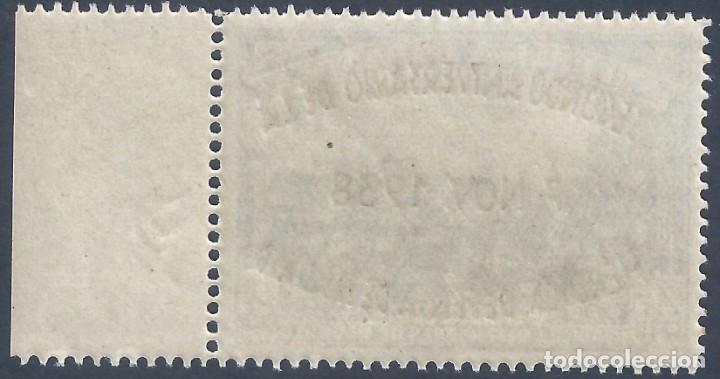 Sellos: EDIFIL 789 II ANIVERSARIO DE LA DEFENSA DE MADRID 1938 (VARIEDADES EN LA SOBRECARGA). LUJO. MNH ** - Foto 2 - 266237108