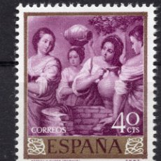 Sellos: ESPAÑA, , 1960, STAMP MICHEL 1168. Lote 268891634