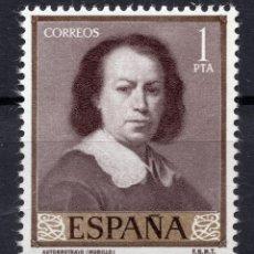 Sellos: ESPAÑA, , 1960, STAMP MICHEL 1172. Lote 268891799