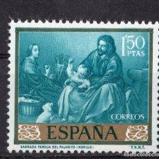 Sellos: ESPAÑA, , 1960, STAMP MICHEL 1173. Lote 268891834