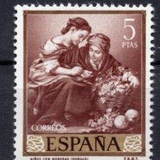 Sellos: ESPAÑA, , 1960, STAMP MICHEL 1176. Lote 268891949