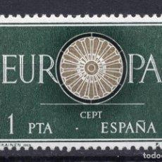 Sellos: ESPAÑA, , 1960, STAMP MICHEL 1189. Lote 268892139