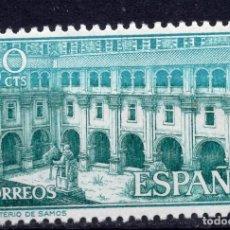 Sellos: ESPAÑA, , 1960, STAMP MICHEL 1217. Lote 268892204