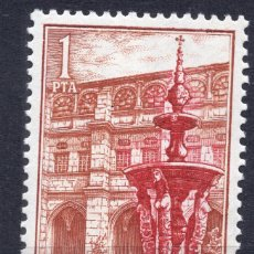 Sellos: ESPAÑA, , 1960, STAMP MICHEL 1218. Lote 268892214