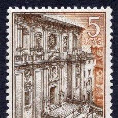 Sellos: ESPAÑA, , 1960, STAMP MICHEL 1219. Lote 268892249