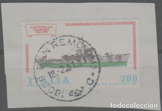 LOTE X-MATA SELLOS ITALIA BARCO (Sellos - España - II República de 1.931 a 1.939 - Nuevos)