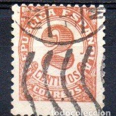 Sellos: RRC EDIFIL 678 ESPAÑA 1933 *USADO*. Lote 277166098