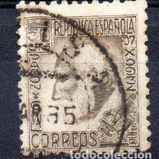 Sellos: RRC EDIFIL 680 ESPAÑA 1934 *USADO*. Lote 277520283