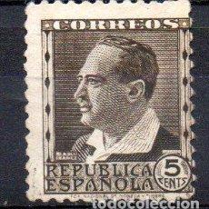 Sellos: RRC EDIFIL 681 ESPAÑA 1934 *USADO*. Lote 277520798