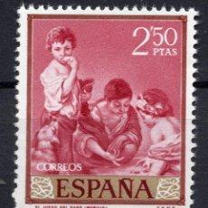 Sellos: ESPAÑA, , 1960, STAMP MICHEL 1174. Lote 278881728