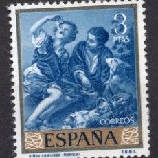 Sellos: ESPAÑA, , 1960, STAMP MICHEL 1175. Lote 278881833