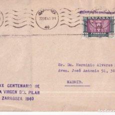 Sellos: SELLOS ESPAÑA OFERTA AÑO 1940 EDIFIL 893 SPD EN USADO VALOR DE CATALOGO 6 €. Lote 286418693