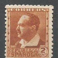 Sellos: ESPAÑA EDIFIL NUM. 662 USADO. Lote 296715843