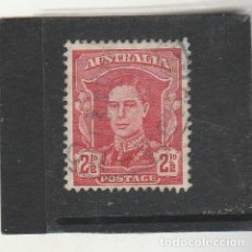 Selos: AUSTRALIA 1942 - SG NRO. 206 - USADO - FOTO ESTANDAR. Lote 193913667