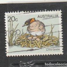 Selos: AUSTRALIA 1978 - SG NRO. 673 - USADO - FOTO ESTANDAR. Lote 193913953