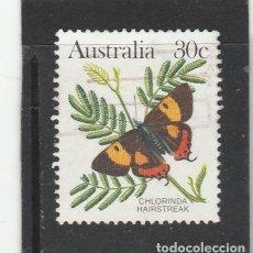 Selos: AUSTRALIA 1983 - SG NRO. 792A - USADO - FOTO ESTANDAR. Lote 193914092