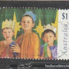 Selos: AUSTRALIA 1997 - SG NRO. 1725 - USADO -. Lote 193914157