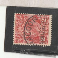 Selos: AUSTRALIA 1931 - SG NRO. 127 - USADO -. Lote 193913612