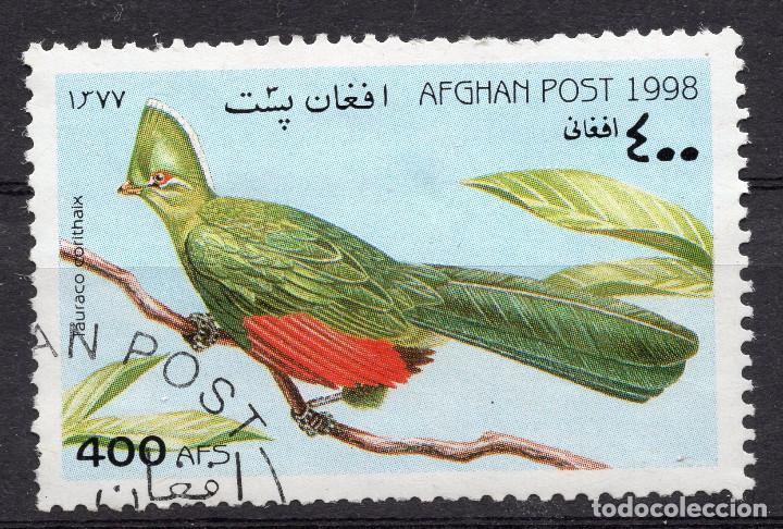 AFGANISTAN 1998 , STAMP ,, MICHEL 1812 (Sellos - Extranjero - Asia - Afganistán)