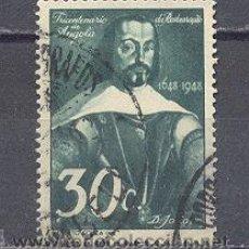 Sellos: ANGOLA 1948, USADO. Lote 22598765
