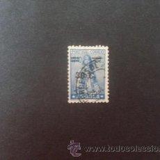 Sellos: ANGOLA,COLONIA PORTUGUESA,1934,CERES CON SOBRETASA,AFINSA 249,SCOTT 265,USADO. Lote 54429365