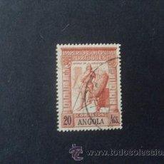 Sellos: ANGOLA,COLONIA PORTUGUESA,1938,IMPERIO COLONIAL,AFINSA 275,SCOTT 291,USADO. Lote 54540958